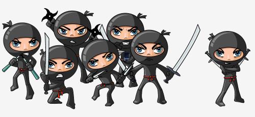 CPA Review Ninjas